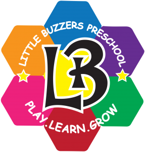 Logo Little Buzzers Admission